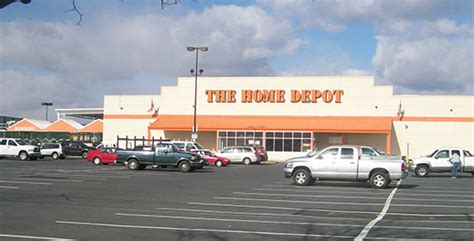Office Depot Locations In New Jersey by Home Depot Shopping Center Rd Management Llc