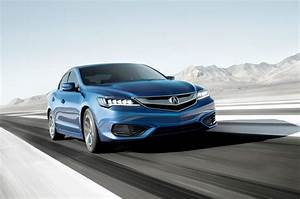 2018 Acura ILX Gets Special Edition - Motor Trend  Acura