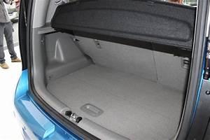 Kia Soul Coffre : kia soul ev la voiture lectrique id ale pour les familles ~ Maxctalentgroup.com Avis de Voitures