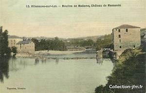 Golf De Villeneuve Sur Lot : cpa france villeneuve sur lot moulin de madame ch teau de massan s 47 lot et garonne ~ Medecine-chirurgie-esthetiques.com Avis de Voitures