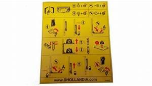 Operating Instructions V Lifts Ef0548 At Parts 4 Tail Lifts
