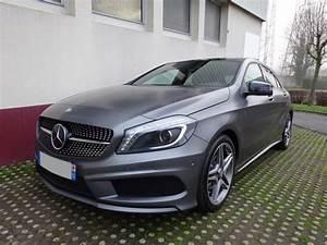 Mercedes Classe A 200 Fascination : mercedes classe a iii 200 cdi fascination 7g dct amg gtac ~ Gottalentnigeria.com Avis de Voitures