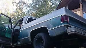 1977 Chevy C10 2 5 U0026quot  Dual Exhaust
