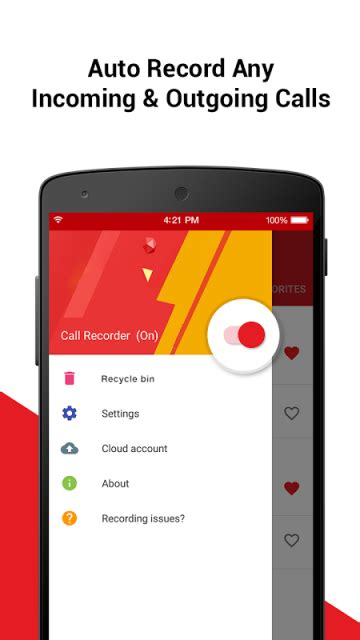automatic call recorder acr apk for android aptoide