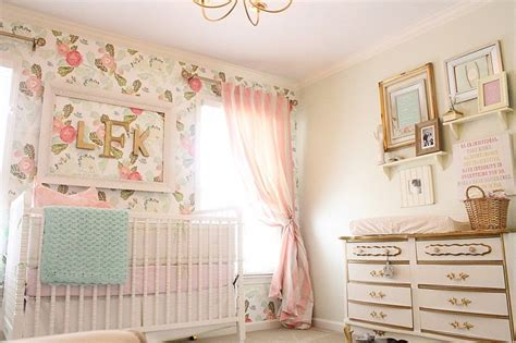 shabby chic nursery 10 shabby chic nursery design ideas