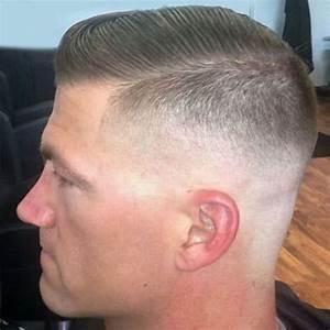 Top 7 Professional Marine Haircuts – HairstyleCamp