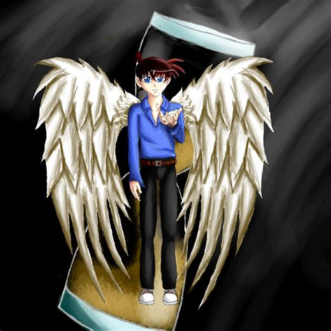 download anime angel of death shinichi angel of death by anime lover3593 on deviantart