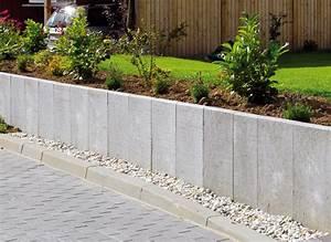 Steine Mauer Garten : u steine l steine flora trend ~ Watch28wear.com Haus und Dekorationen
