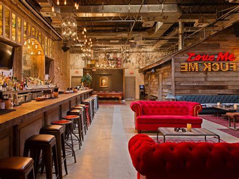 Bar Miami by The Coolest Bars In Miami