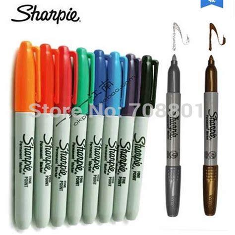 fourniture de bureau livraison gratuite livraison gratuite 10 couleur américaine sanford sharpie