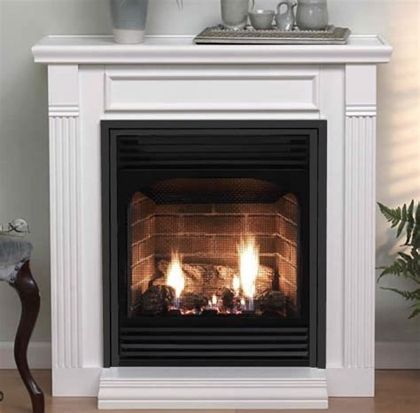empire vail  series gas fireplace fines gas
