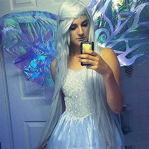 Ice Fairy | Channel the Magic of Fairy Folk With These 30 ...