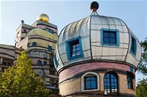 Neue Sachlichkeit Architektur Merkmale : architektur von hundertwasser charakteristische merkmale ~ Markanthonyermac.com Haus und Dekorationen