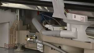 Dishwasher Fill Hose Replacement  U2013 Bosch Dishwasher Repair