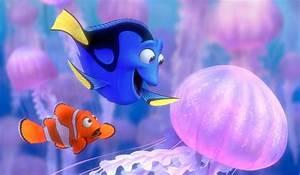 Findet Nemo Dori : findet dorie abenteuer der erste trailer ist da ~ Orissabook.com Haus und Dekorationen