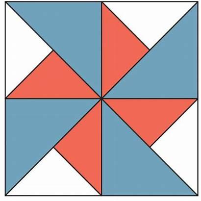 Windmill Quilt Blocks Patterns Quilting Block Windmills