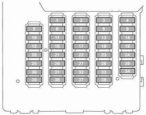 1999 Subaru Outback Fuse Box Diagram 3520 Archivolepe Es