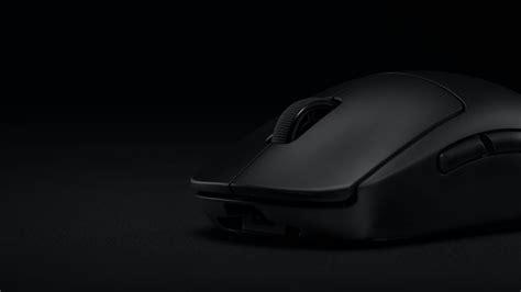 logitech  pro wireless gaming mouse boasts  accurate hero  sensor vengoscom