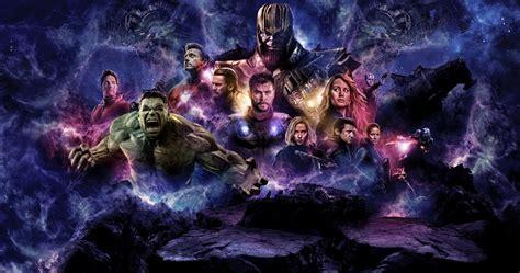 Avengers Endgame Fond d'écran HD | Arrière-Plan ...