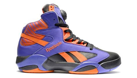 Top 10 Reebok Shaq Attaq Colorways Kicksonfire Com Kicks Deals Official Website Reebok Leather