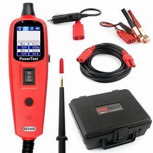Power Probe Same As Yd208 Auto Circuit Tester Multimeter