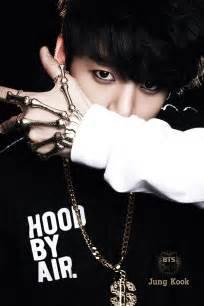 exo earrings bts jung kook