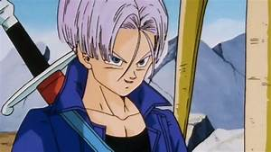 Get Your Hands On Future Trunks Early With The Dragon Ball