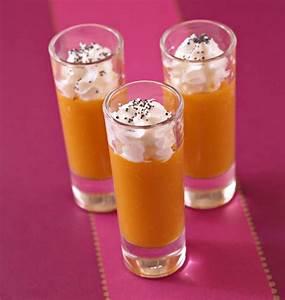 Recette Salée Halloween : recette verrine facile sale un site culinaire populaire avec des recettes utiles ~ Voncanada.com Idées de Décoration