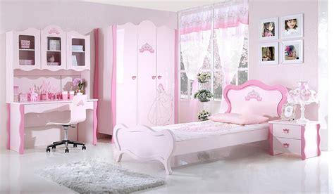 Chambre Princesse Fille by Idee Chambre Fille Petit Espace Paihhi Com