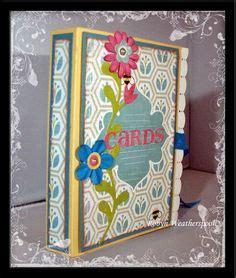 greeting card organizer images greeting card