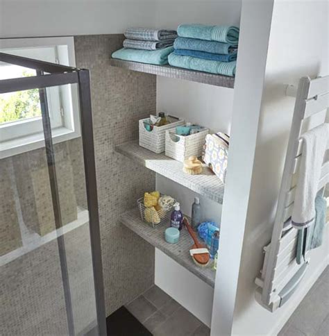 si鑒e de salle de bain les astuces d 39 une salle de bains familiale tout confort styles de bain