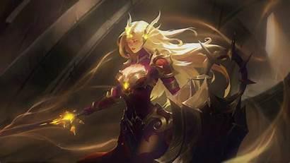 Legends League Animated