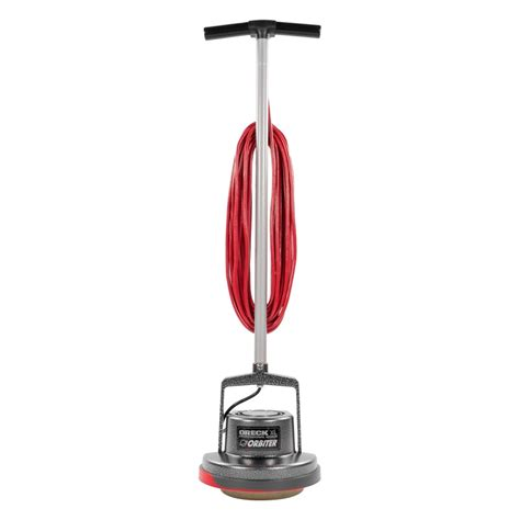 oreck 174 orbiter 174 12 inch floor buffing machine