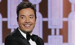 The most LOL-moments from Jimmy Fallon's Golden Globes ...