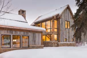 Top Photos Ideas For Modern Rustic Home Plans by Defining Elements Of The Modern Rustic Home