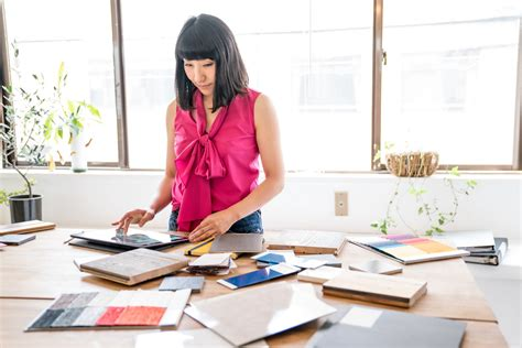 what is an interior designer how to become an interior decorator