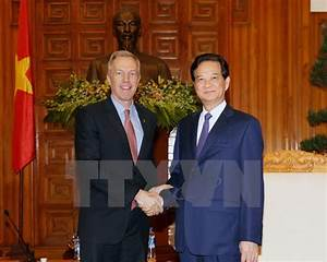 Vietnam, US look to wrap up Pacific trade talks in March ...