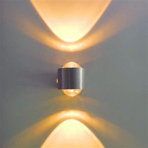 Led Lights For Room Reviews by 2019 Up And Wall Light 2w Led Wall L For Bedroom