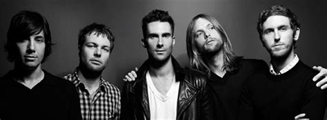 maroon 5 australia maroon 5 australian tour announced spotlight report quot the