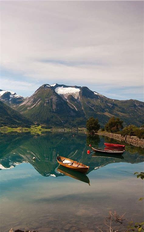 Beautiful Photos of Norway