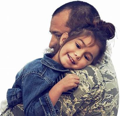 Child Military Month Dod Defense Special Covering