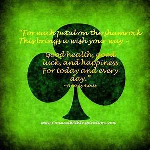 Good Luck Inspirational Quotes. QuotesGram