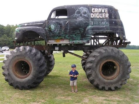 grave digger monster truck for sale old 4 x 4 trucks autos post