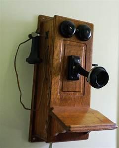 Old Telephone Free Stock Photo