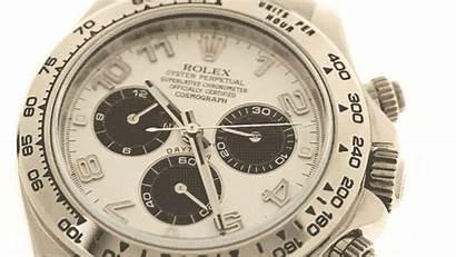 Rolex Tachymeter Running Daytona Works Why Lapse