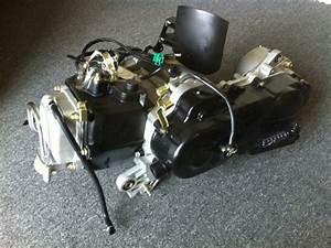 139qmb 80cc Short Case Engine Item