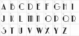 New York 1920s font - Google Search | Font-ination ...
