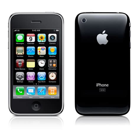 iphone 3gs apple sells one million iphone 3gs