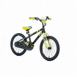 18 Zoll Fahrrad Mädchen : 18 zoll aluminium fahrrad leader fox kinderrad snake boy ~ Kayakingforconservation.com Haus und Dekorationen