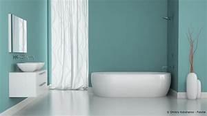 Badezimmer Fliesen Streichen : feuchtigkeitsschutz im bad streichen oder tapezieren maler und lackierer ~ Sanjose-hotels-ca.com Haus und Dekorationen